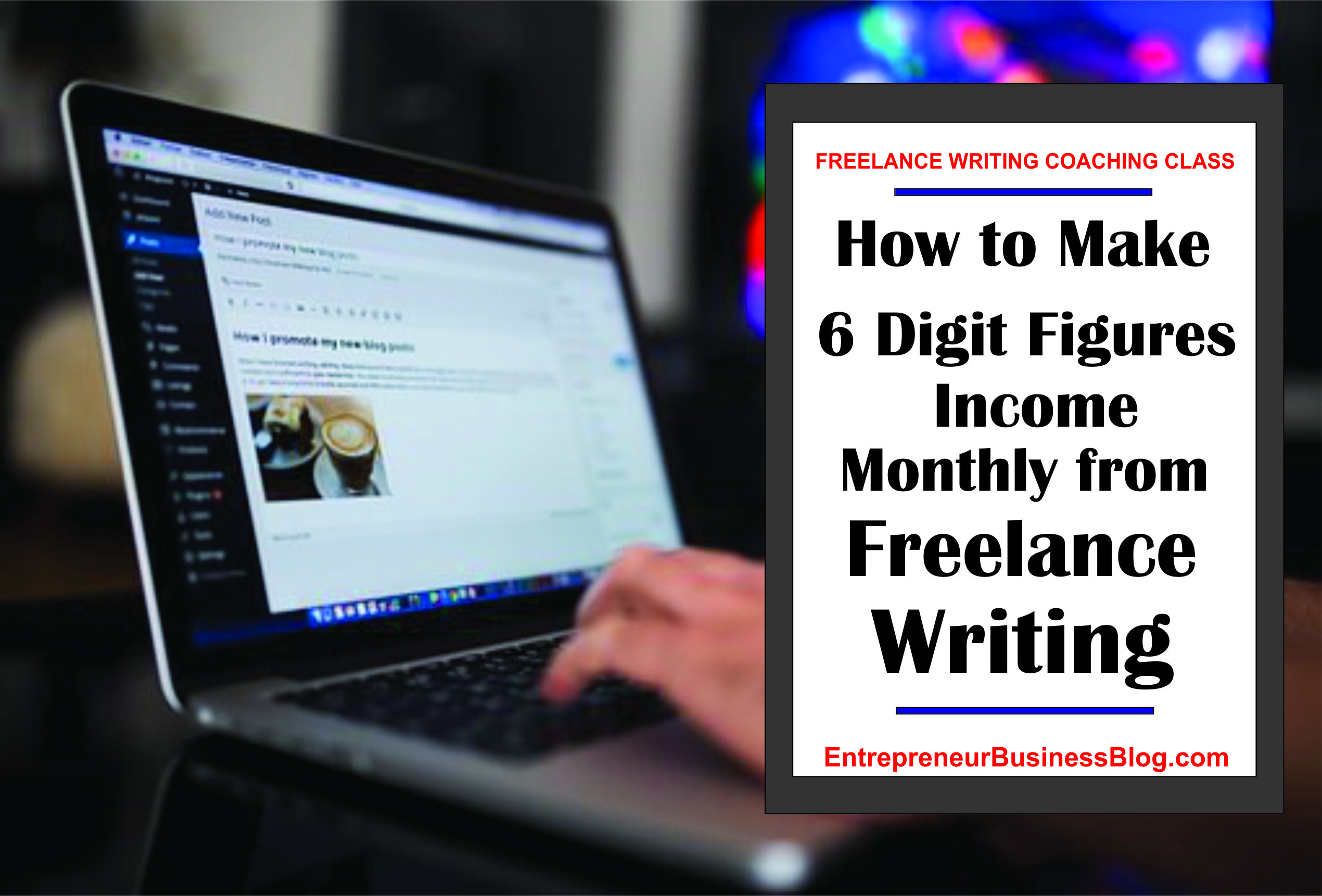 freelance writing courses Freelance writing bwr102 course information learn to be a freelance writer learn to write better learn about what writers sell.