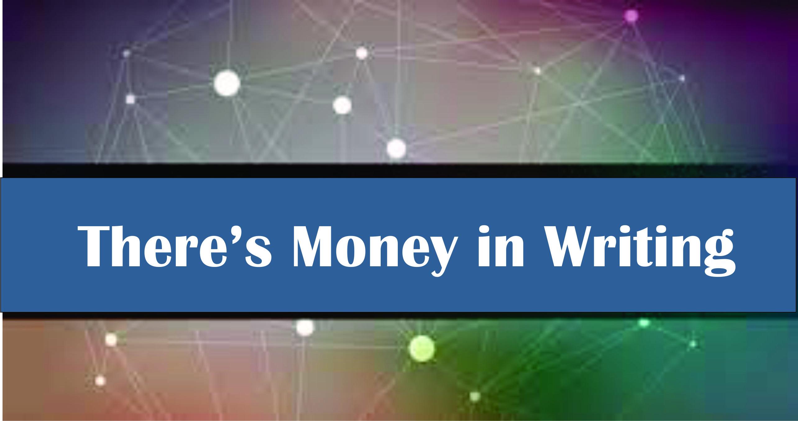 Make money writing online in Nigeria