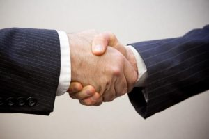strong business relationships and how to build them