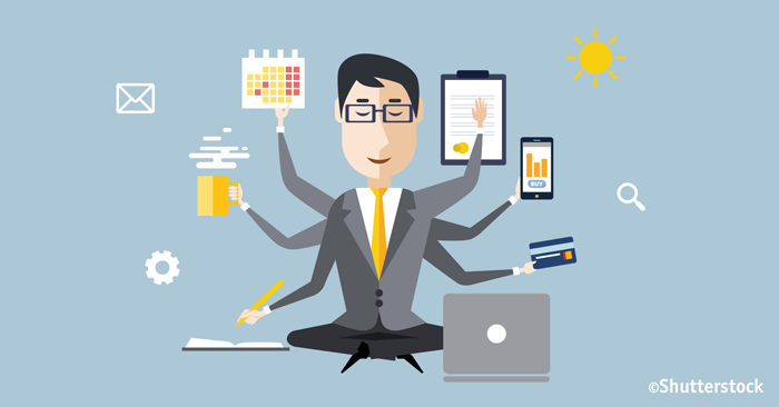 How successful entrepreneurs boost their business productivity