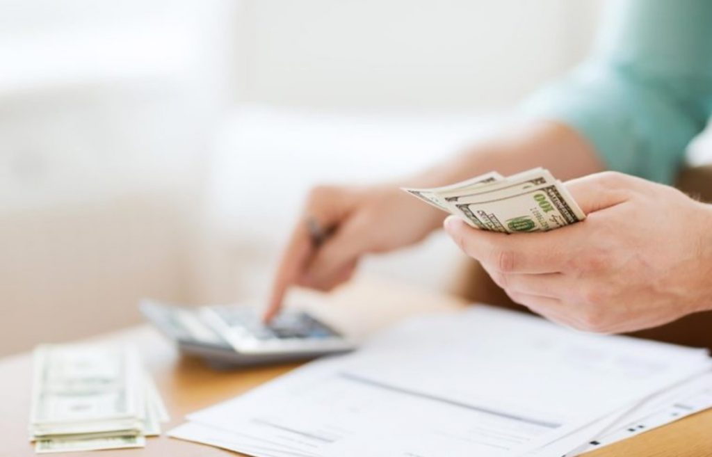 Money management techniques