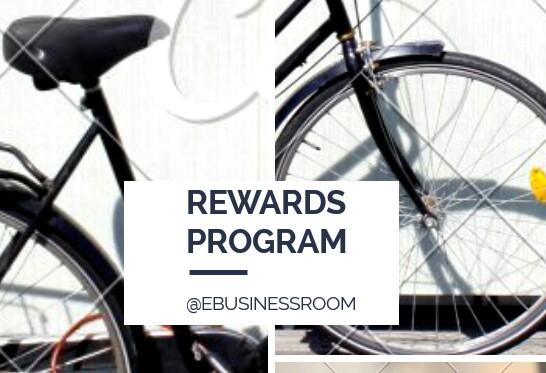 Reward programs and loyalty program