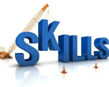 Improve on your project management skills