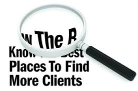 Get more clients and earn more money