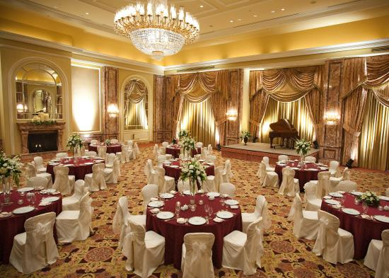 Finest corporate business event center in Salt Lake City