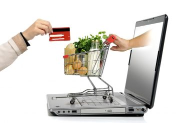 How to effectively sell grocery online