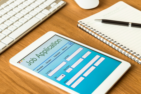 Make your job application letter stand out from the crowd
