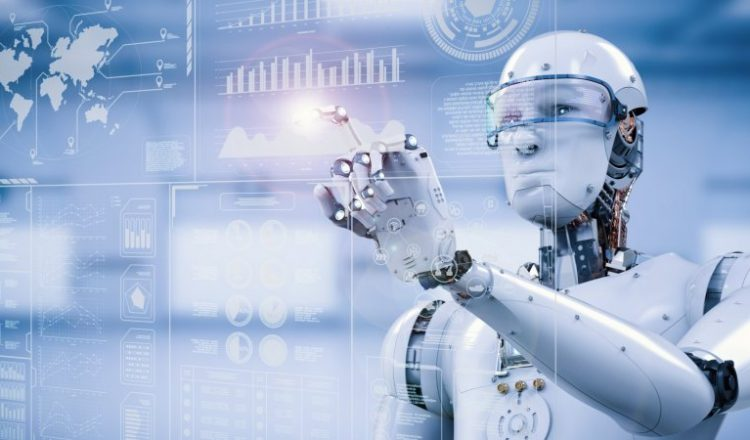 How Entrepreneurs Are Using Artificial Intelligence To Fund Real Estate Projects in USA