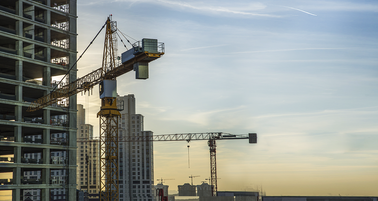 How to start, maintain and grow a successful and profitable construction business from scratch