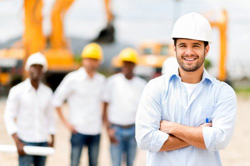 How To Start And Maintain A Construction Business From Scratch