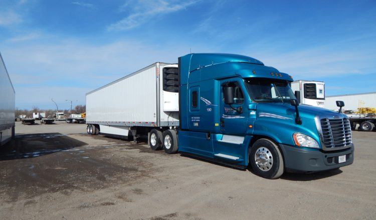 How to launch or start your own trucking company today