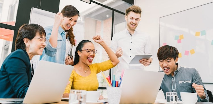 How customer support can be improved on through teamwork