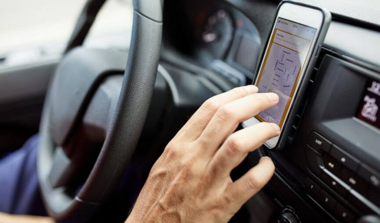 Apps for making money from vehicle-based business