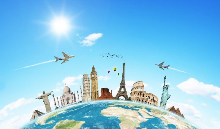 Compete for keyword ranking in this travel industry