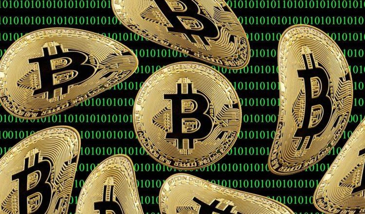 Bitcoin value skyrockets