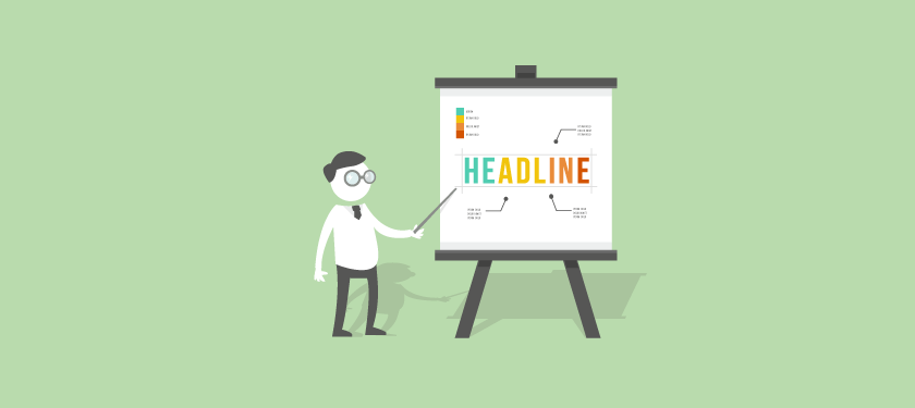 How to write press release headline that will get noticed