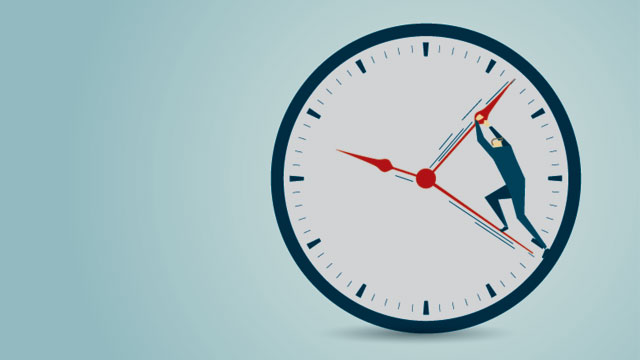 Best time management strategies to follow in the workplace