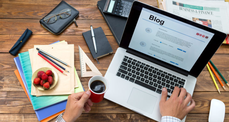 How to start a blog and make a million dollar