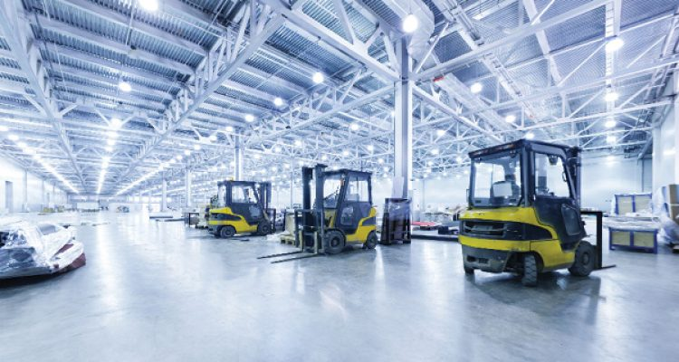 How to maximize your storage facility