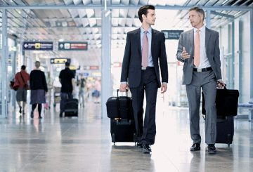 Apps you need when embarking on a business travel