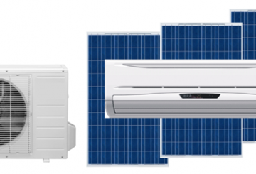 Why solar air conditioner is right for you in Singapore this year