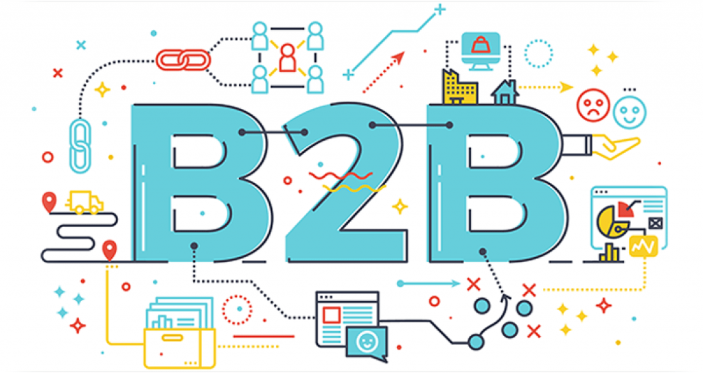 B2B business e-commerce and how to grow it