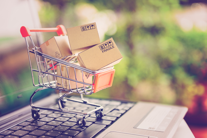 Online shopping is a key factor involved in the success of e-commerce industry