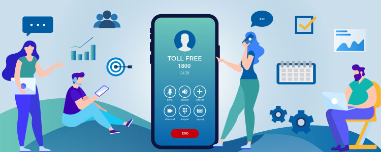how to get a toll-free number for your business in 2020