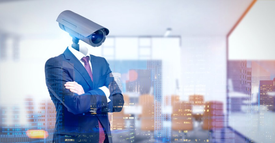 How a CCTV system can boost business productivity