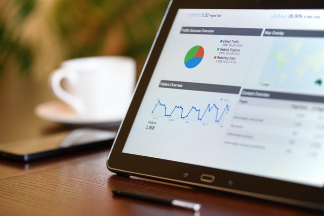 Choose a digital marketing agency in the UK with a good track record