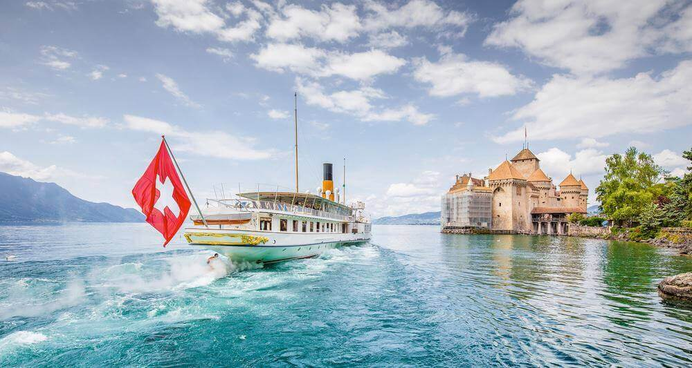 Why Switzerland is the 3rd best country in Europe for startups and founders