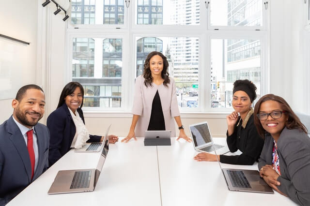 Ways to become an excellent leader at work