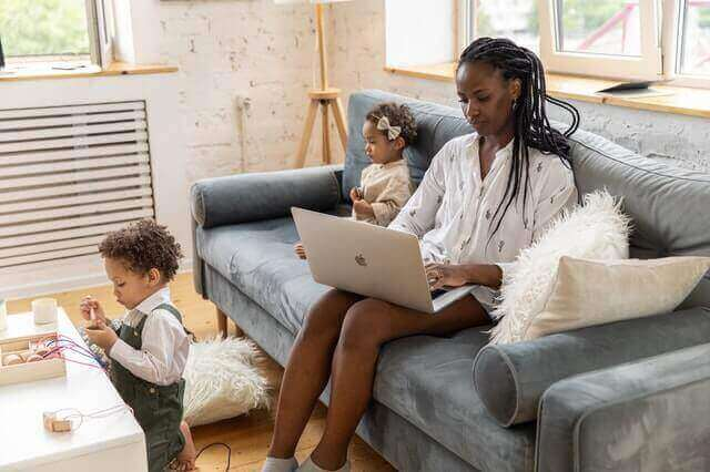 The rise of remote working in the small business recruiting trends