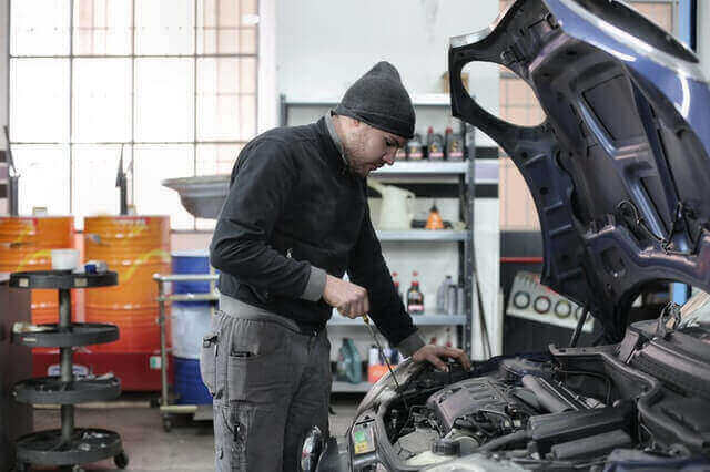 Car owners should do maintenance semi-annually