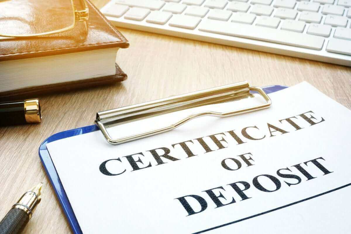 Why certificate of deposit is one of the safest investment opportunities in Canada