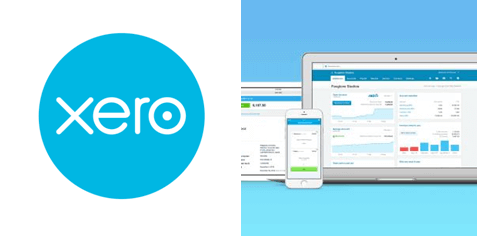 Xero app