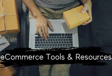 ecommerce tools and resources