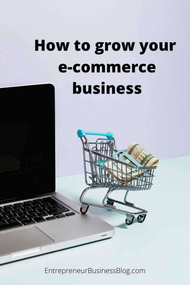 How to grow your e-commerce business in Australia