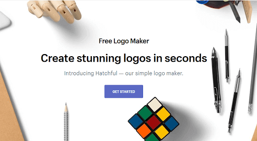 Hatchful from Shopify can help you create custom business logos for free