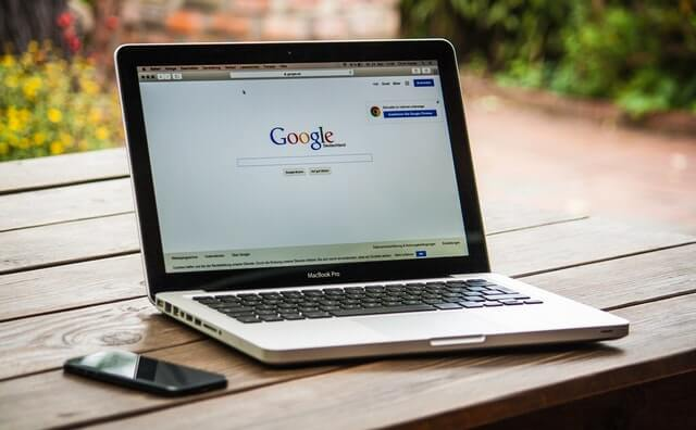 How Google search engine works for local businesses