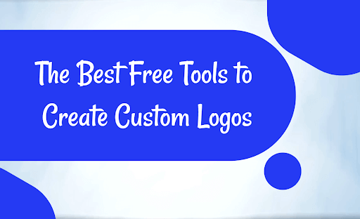 The best free tools for creating custom business logos
