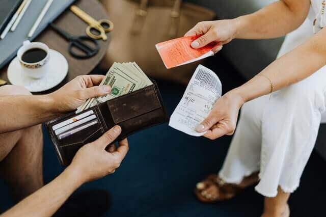 Benefits of salary advance loans