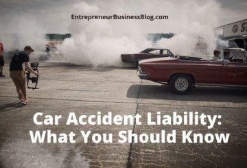 Car Accident Liability in Colorado