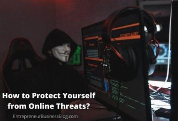 How to Protect Yourself from Online Threats