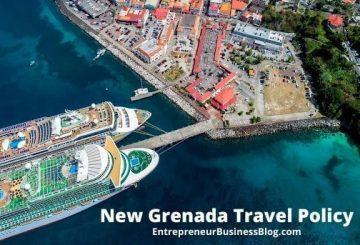How to obtain Grenada citizenship