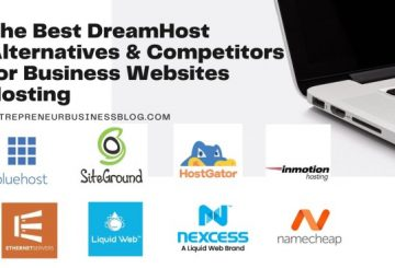 The best DreamHost alternatives and competitors